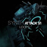 Synth Attack 51