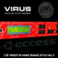 Access Virus Sounds