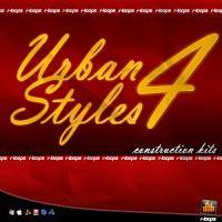 Urban Styles Vol 4