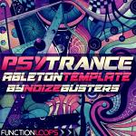 Psytrance Ableton Template by NoizeBusters