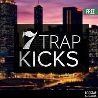 7 Free Trap Kicks