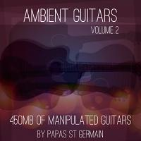 Ambient Guitars Vol 2