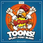 Boom Toons