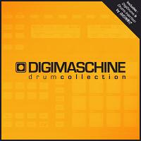 DigiMaschine Drum Collection