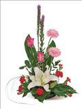 Bon Vivant from Santa Barbara Flowers