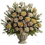 6920 - Rose Remembrance Arroyo Grande, CA delivery.
