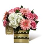 4278 - Love Bouquet Santa Maria CA delivery.