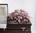3958 - Immorata Casket Spray US and Canada delivery.