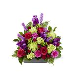 3987 - Warm Embrace Arrangement Santa Maria CA delivery.