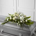 3873 - Resurrection Casket Spray US and Canada delivery.