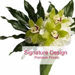 Signature Premium Design from Santa Barbara Flowers