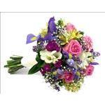 2214 - Spring Bridal Santa Maria CA delivery.