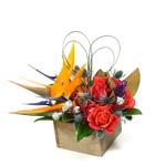 from Rose of Sharon Florist