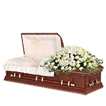 2566 - Purity Casket Spray Santa Maria CA delivery.