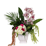 2600 - Callia Bouquet US and Canada delivery.