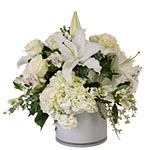 2680 - Phoebe Table Arrangement  - Santa Maria CA delivery.