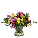 2714 - Ellie-Rose Arrangement - Santa Maria CA delivery.