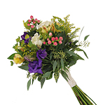 2733 - Maylea Carry Bouquet Santa Maria CA delivery.