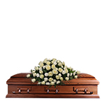 2809 - Blake Casket Cover US and Canada delivery.