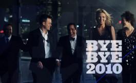 Le Bye Bye (2010 à 2014)