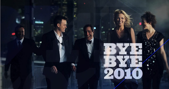 Bye Bye (2010 to 2014)