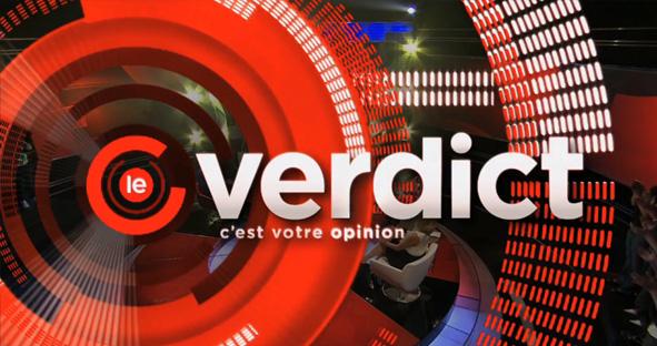 The Verdict (Le Verdict)