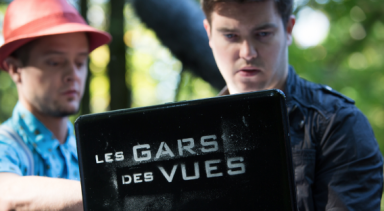 Les Gars des Vues s'emparent des ondes de Télé-Québec