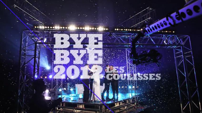 Bye bye 2010 to 2014 : behind the scenes