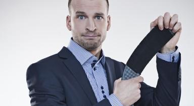 KOTV produit la comédie Patrice Lemieux 24/7 diffusée en mai 2015 à Super Écran