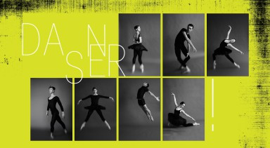 DANSER! – A new documentary series by Productions Marie Brissette/KOTV