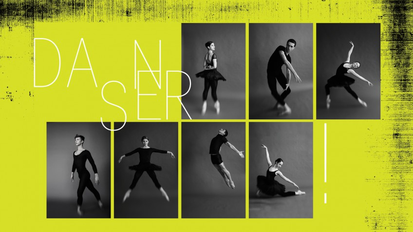 DANSER!  – nouvelle série documentaire signée Productions Marie Brissette/KOTV