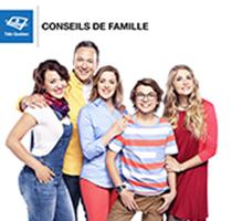 Conseils de famille : la distribution annoncée!