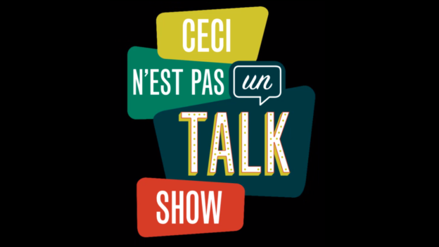 NOUVELLE PRODUCTION KOTV : Z | Attention, CECI N'EST PAS UN TALKSHOW!