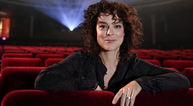 Hélène Bourgeois Leclerc animera PROJECTION PRIVÉE