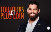 En primeur dès demain sur ICI TOU.TV Extra : Laurent Duvernay-Tardif – LDT : TOUJOURS PLUS LOIN