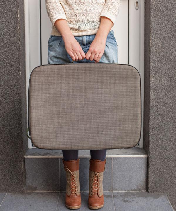 Prête à partir… pour un week-end?