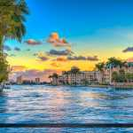 Boca Raton  Intracoastal Waterway to Inlet