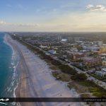 Delray Beach Aerial South