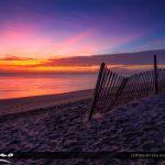 Sunrise Jupiter Island at Beach South Florida
