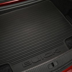 Cargo Area Mat (Models W/ 3.6L Engine)