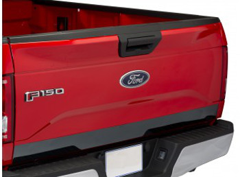 Exterior Trim By Putco?, Tailgate Accent