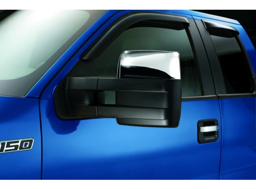 F-150 TRAILER TOW MIRRORS
