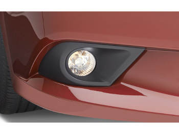 FOG LIGHT KIT, 2015-2017 LEGACY