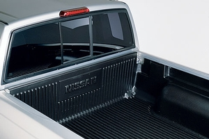BED LINER TAIL GATE REPLACEMENT