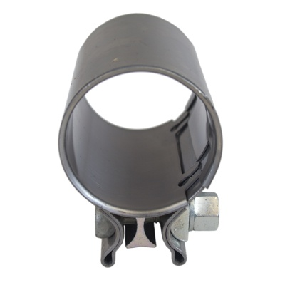 Center Muffler Clamp