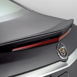 buy oem spoiler rear for 2015 cadillac cts at discounted. Black Bedroom Furniture Sets. Home Design Ideas