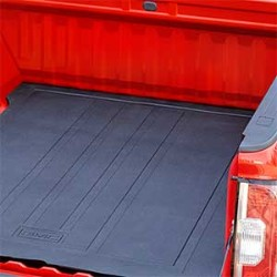 BED MAT WITH GMC LOGO