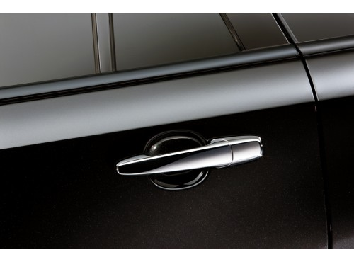 Chrome Door Handles - Ford (9T4Z-7822404-AA)