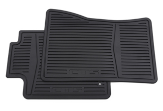 ALL WEATHER MATS - GM (22784764)