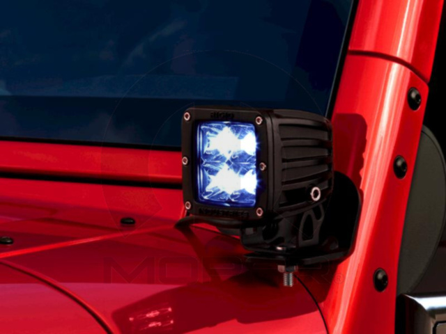Off-Road Light